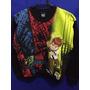 Blusa Moleton Malwee Ben 10 - Tamanho 12 (liquidação)