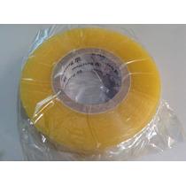 Fita Adesiva P/ Empacotamento 500m Transparente Fita Adesiva