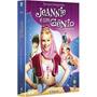 Jeannie É Um Gênio- 3ª Temporada Dvd- Novo- Original- Lacrad