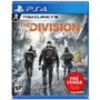 Tom Clancy`s The Division - Ps4 Portugues