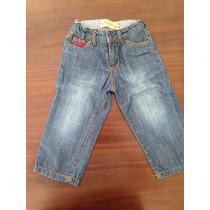 Calça Jeans Guess Infantil