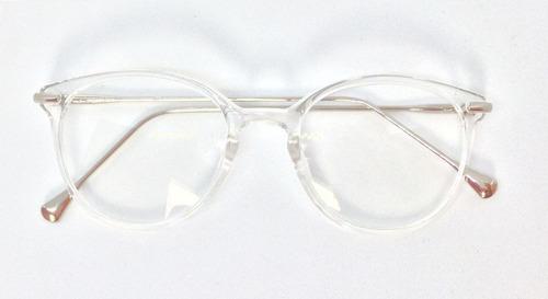 1dec76400 Armação Com Haste De Metal Para Óculos De Grau- Transparente à venda em  Embaré Santos São Paulo por apenas R$ 99,99 - CompraMais.net Brasil