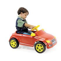 Carro A Pedal - Audi Tt Vermelho - Homeplay