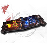 Fliperama Portátil 100% Digital Hercules Arcade Especial