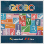 Cd Globo Special Hits - Ray Charles Barry White Glenn Miller