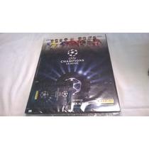 Figurinhas Champions League 2013-2014