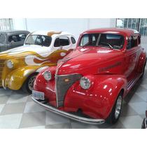 Chevrolet 1939 / Original E Replica - 6 Cil - Gm