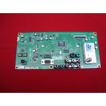 Placa Principal Tv Monitor Lg M2550a Eax64246101(0)