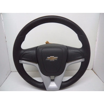 Volante Modelo Original Celta 2000 A 2014 Modelo Cruze Prata
