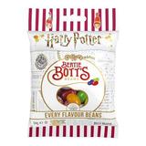 Pacote Saquinhos De Feijão Mágico Harry Potter - Jelly Belly