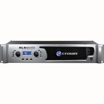 Amplificador Crown Xls 2000 220v (13970)