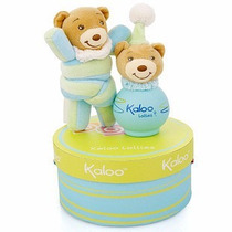 Kit Perfume Infantil Meninos Kaloo Lollies Boy 100ml Origina