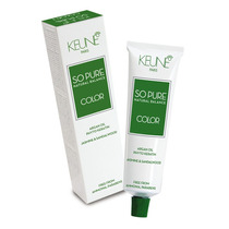 Keune So Pure Tinta Color - Tinta 60ml - 5.31- Castanho Radi