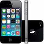 Iphone 4 8gb Apple Original Desbloqueado Nf-e