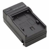 Carregador De Bateria Para Câmera Olympus Li10b