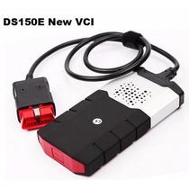 Scanner Automotivo Delphi Ds150e Cdp Pro Plus
