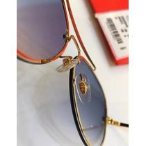 b1fb92af4 Oculos De Sol Ray Ban Blaze Aviador Rb3584 Lançamento à venda em Km ...
