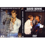 David Bowie - Shepherds Bush Empire - 1997 - Dvd Duplo