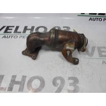 Catalisador Toyota Etios 1.5 16v Lote 611