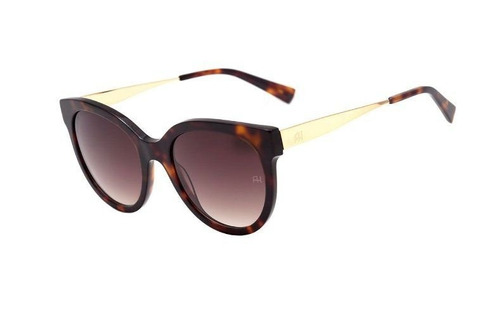 Oculos Sol Ana Hickmann Ah9259 G21 Marrom Tartaruga L Marrom 55fbdda4a2