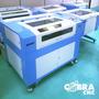 Maquina De Corte E Gravação A Laser G Weike Lg 900 N 65 W