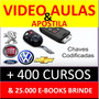 Curso Chaveiro Chave Codificada Carro Video Aulas As R$4,99