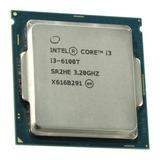 Processador Intel Core I3-6100t Cm8066201927102 2 Núcleos 64 Gb