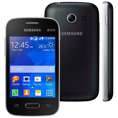 Celular Samsung Galaxy Pocket 2 Duos Seminovo