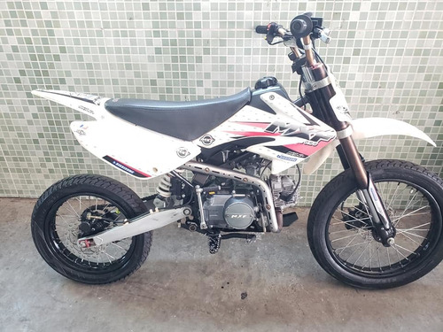MOTO CROSS MXF 125CC   MINI