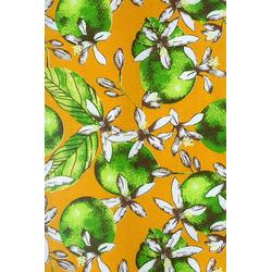 Tricoline Limão Amarelo