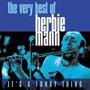 Cd Mann,herbie It's A Funky Thing: The Very Best Of Herbie M Original