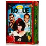 Novela Roque Santeiro Completa 16 Dvds Completa