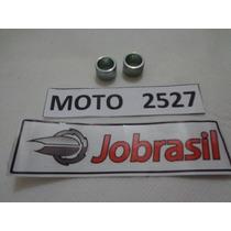 Moto 2527 Bucha De Segurança Movimento Central Mobilete Par