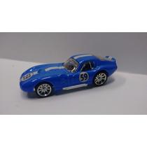 Miniatura Ho 1/87 Shelby Cobra Daytona Coupe.