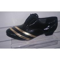 Sapato Para Dança De Salão Capezio Linha Carlinhos De Jesus