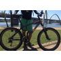 Bicicleta Gts M7 (original) Café + Shimano Alivio 26