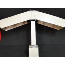 14 Bis 1:32 Metal Santos Dumont Comp.30cm Por Enverg.43cm