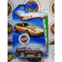 Vm105 Hot Wheels Super Hunt Shelby Cobra Daytona Coupe 2010 Original