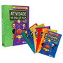 Coleção Atividade Na Sala De Aula 2º Ano + Dicionario Grande