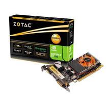 Geforce Zotac Nvidia Gt 610 1gb Ddr3 64bits 1066mhz