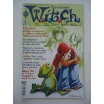 As Bruxinhas Witch #42 Ano 2005 Scrapbook