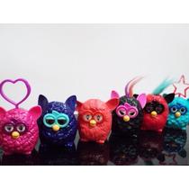 Coleção Completa Furbys Furby Gremlin Mc Donalds