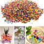 Munição De Gel 10.000 P/hidratar-p/armas Paintball,exploderz