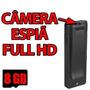Micro Gravador Para Espionagem Mini Hd Video Camera Camara