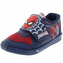 Tenis Homem Aranha Power Grendene Kids Spider Man