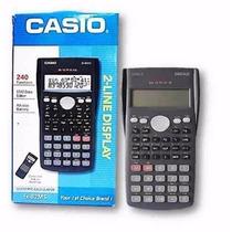 Calculadora Científica Casio|cassio|s-v.p.a.m