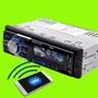 Auto Radio Mp3 Player Automotivo Usb Sd Bluetooth E Controle