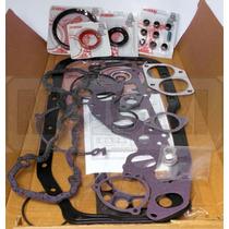 Jogo Juntas Motor Gm Monza/kadett 2.0 Carburado - Gasolina