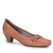 Sapato Scarpin Conforto Feminino Piccadilly - Rosa