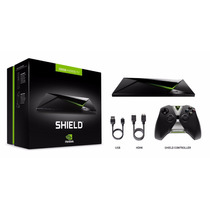 Console Nvdia Shield Gamer Pro 500gb